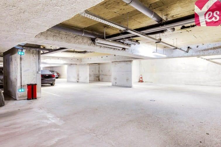 location parking 94