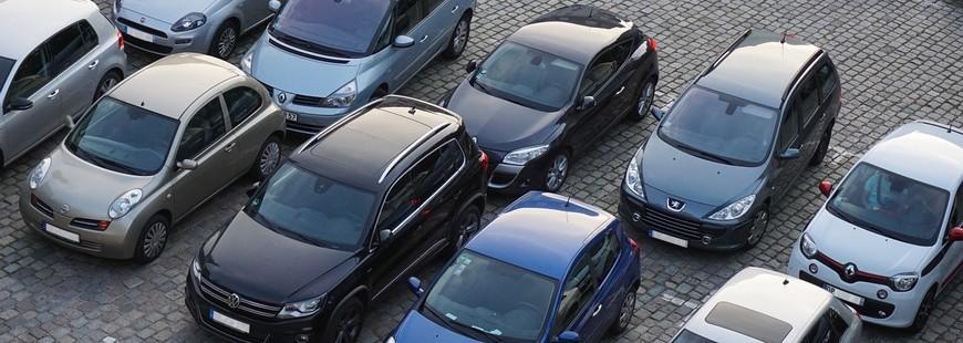 location parking a une societe