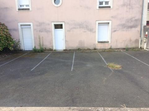 location parking angers