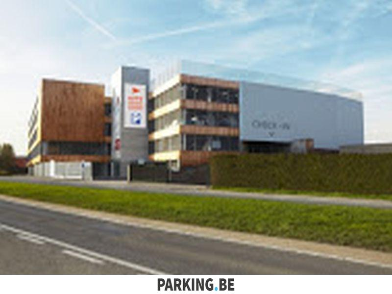location parking bruxelles zaventem