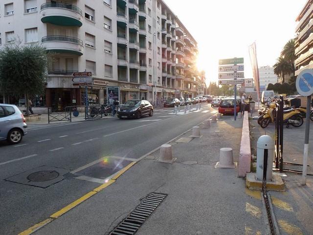 location parking cros de cagnes