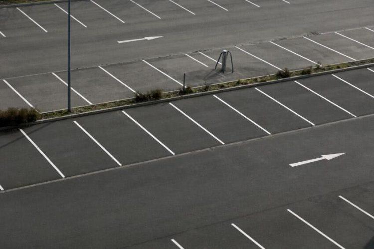 location parking depot de garantie