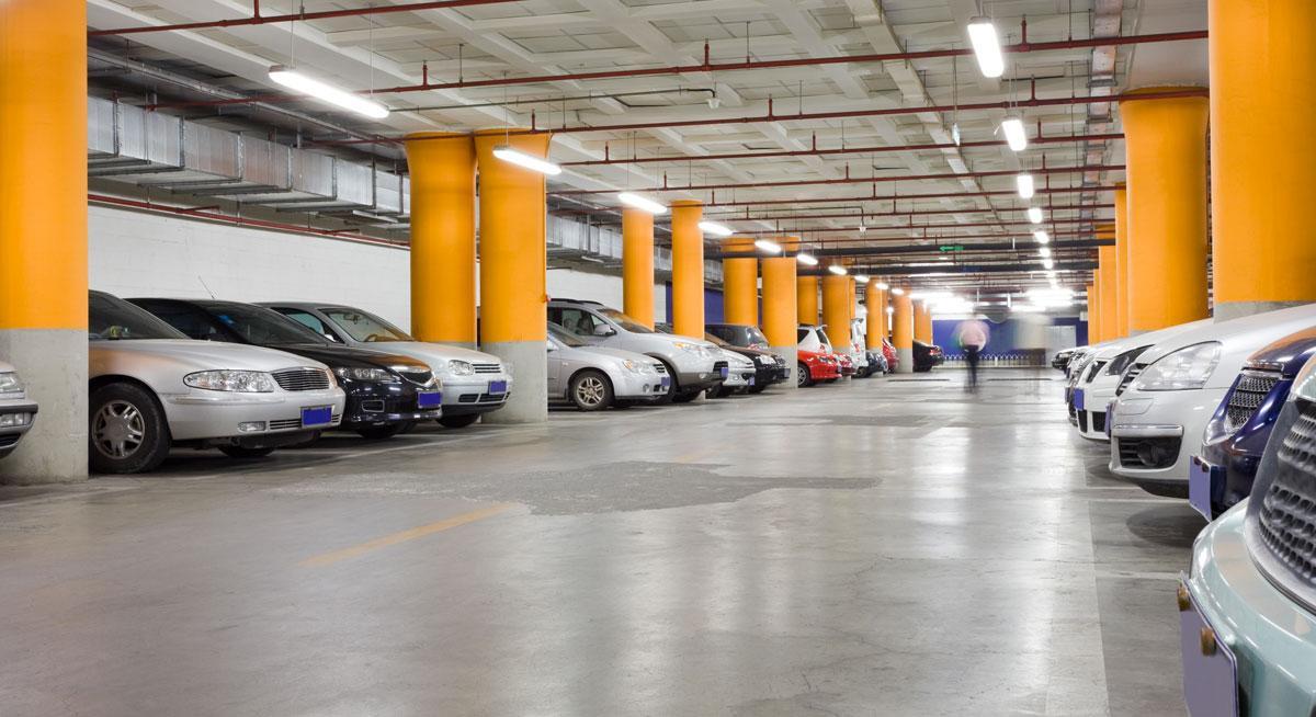 location parking frais reel