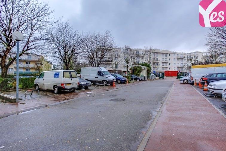 location parking gonesse