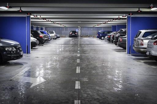 location parking impaye