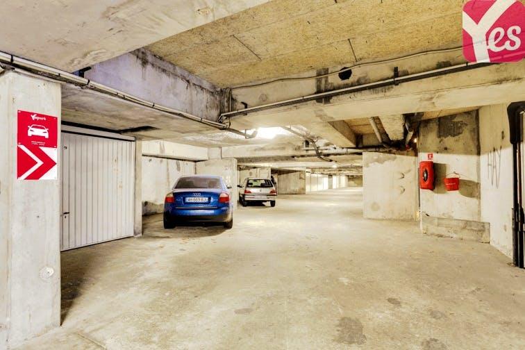 location parking lyon