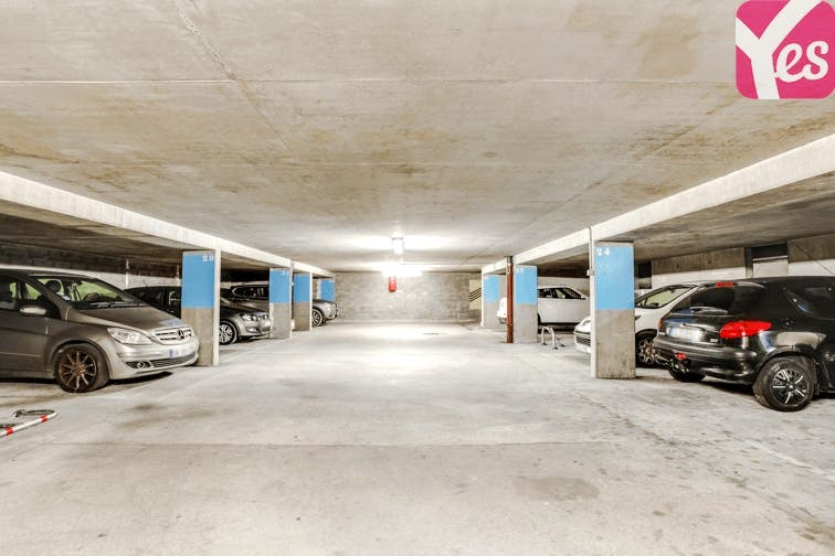 location parking mois