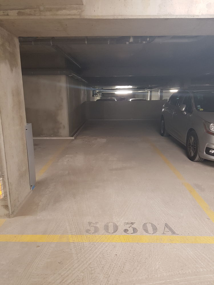 location parking oise