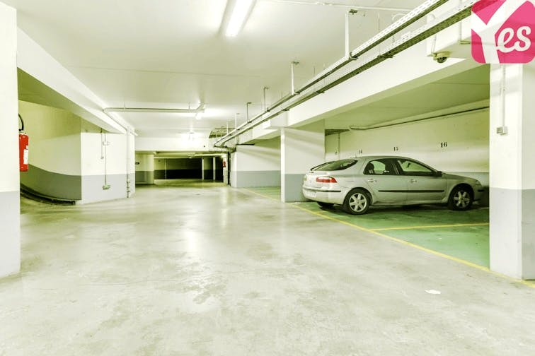 location parking okabe