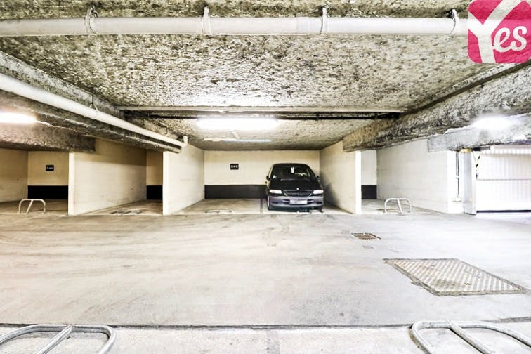 location parking ozoir la ferriere