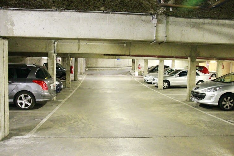 location parking prive paris