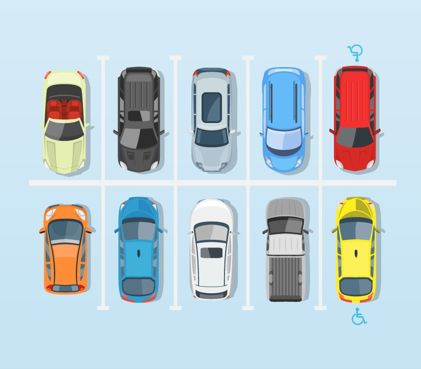 location parking reglementation