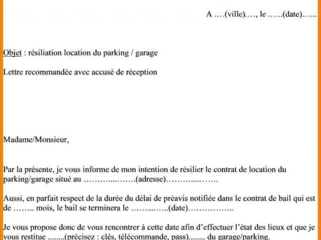location parking reglementation