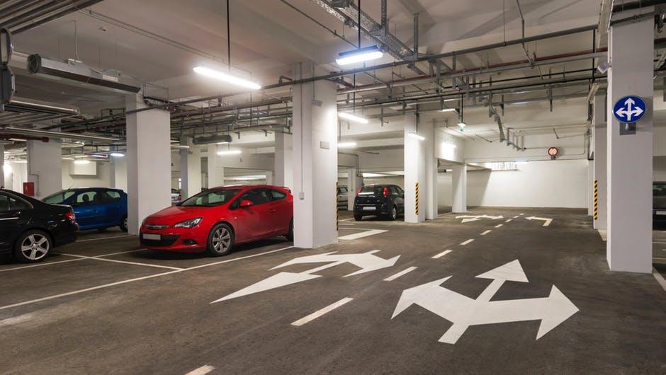 location parking revenus fonciers