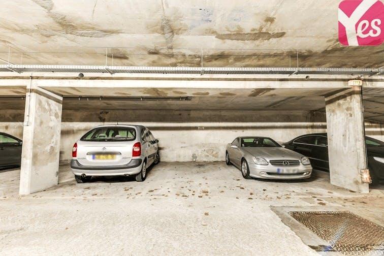 location parking versailles chantiers