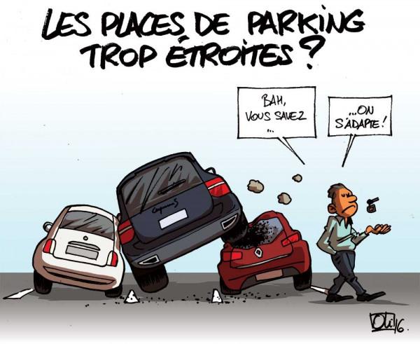 location parking wagram