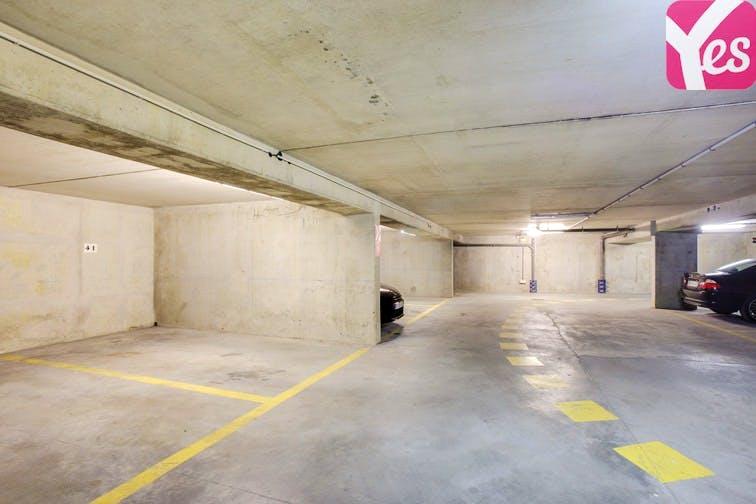 location parking yvelines