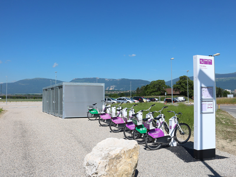 location parking yverdon