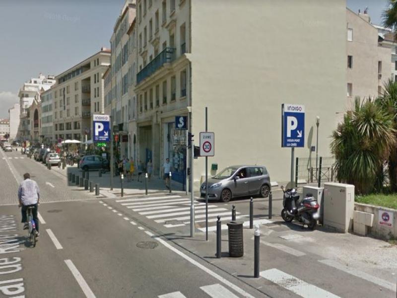 place parking 13007