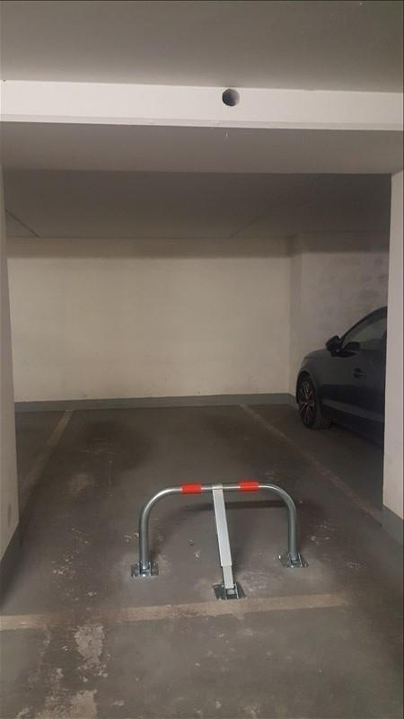 place parking 15eme