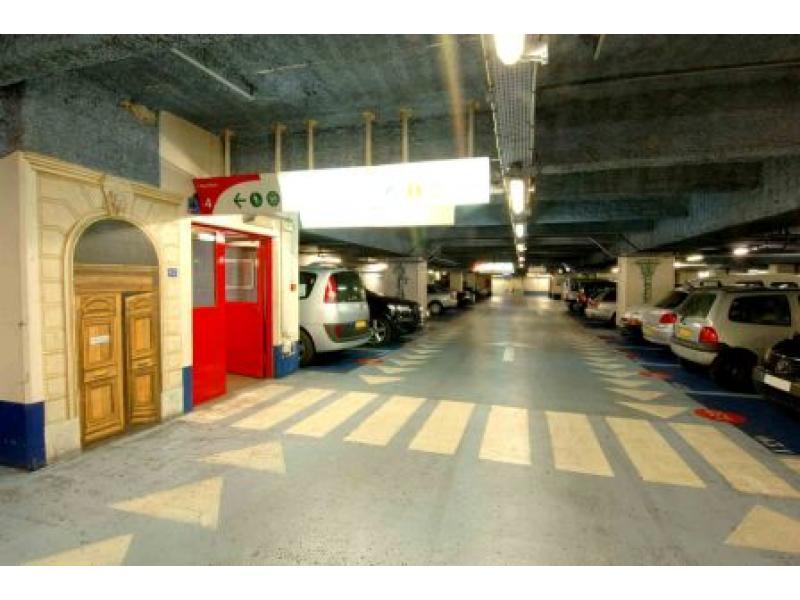 place parking 75002