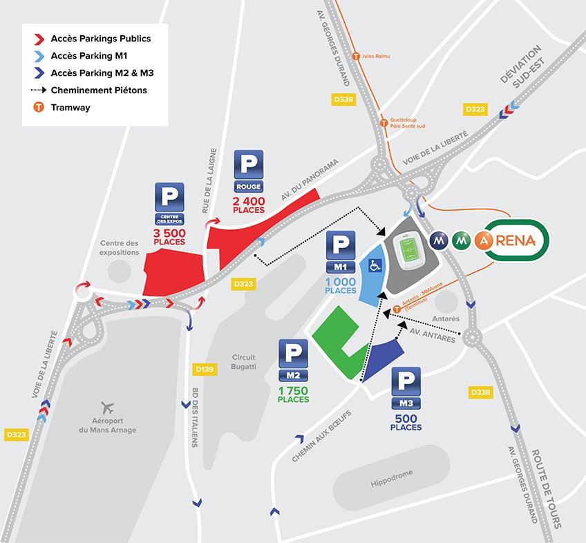 place parking gratuit lyon 2