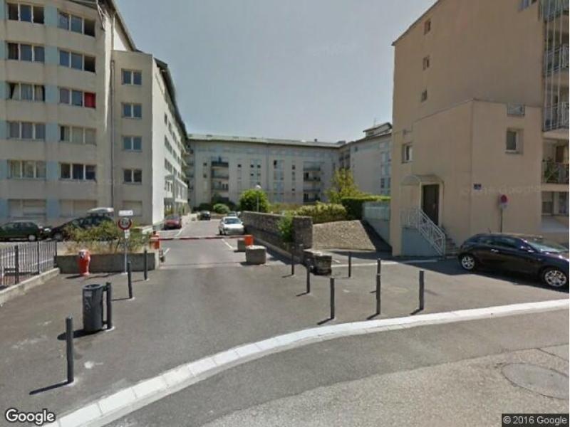 place parking grenoble