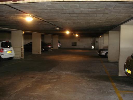 place parking oullins