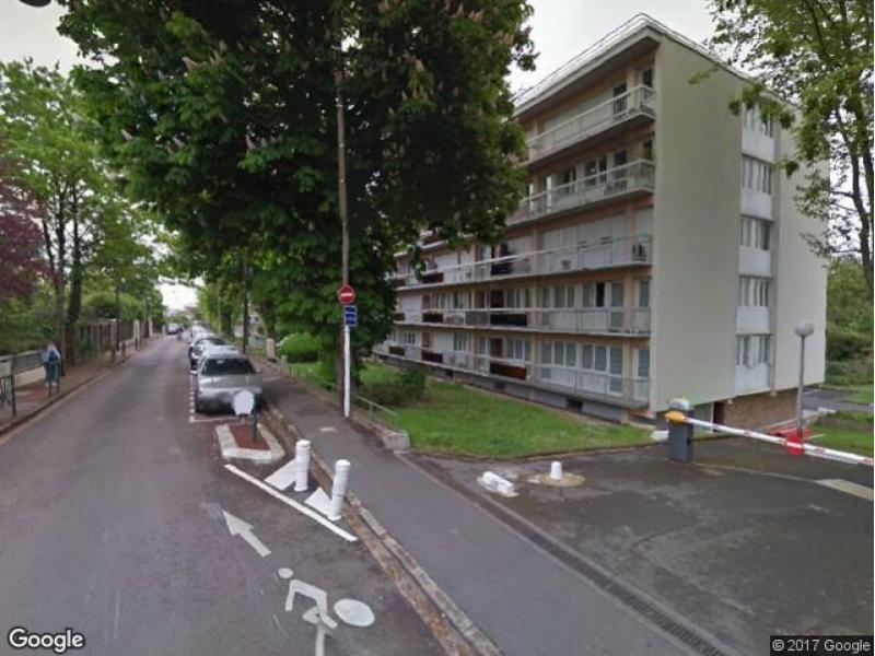 place parking rueil malmaison