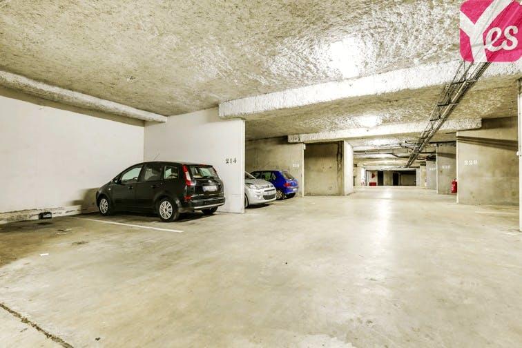 place parking toulon