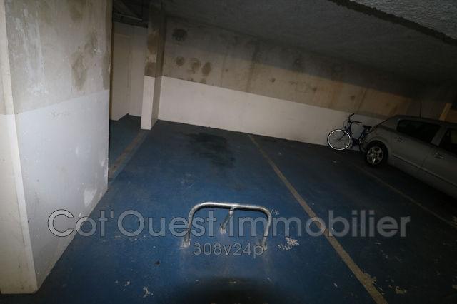 vente parking 06200