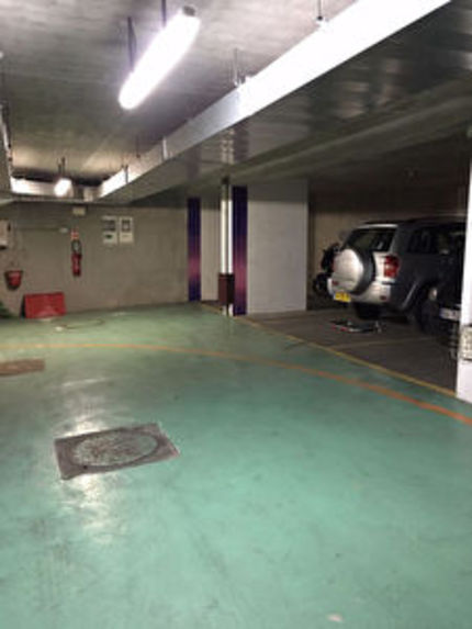 vente parking 75014