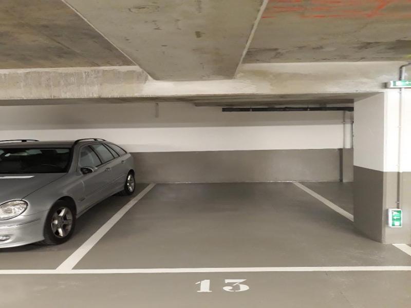 vente parking 92100 location vente de parking. Black Bedroom Furniture Sets. Home Design Ideas