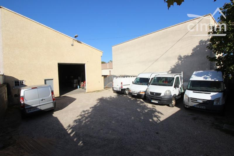 vente parking bourgoin jallieu