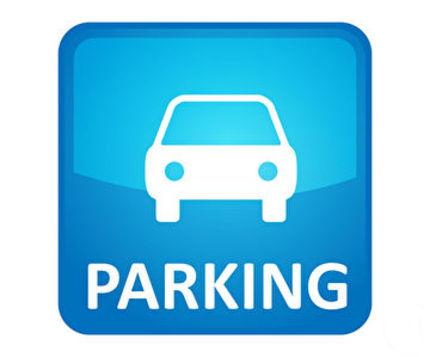 vente parking hossegor