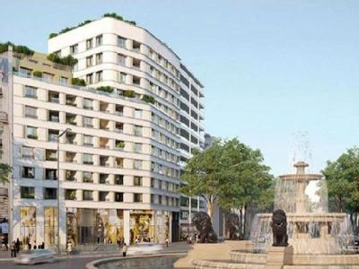 vente parking ivry sur seine