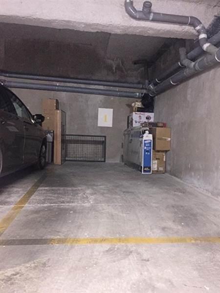 vente parking ivry sur seine