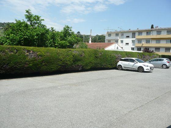 vente parking le cannet 06