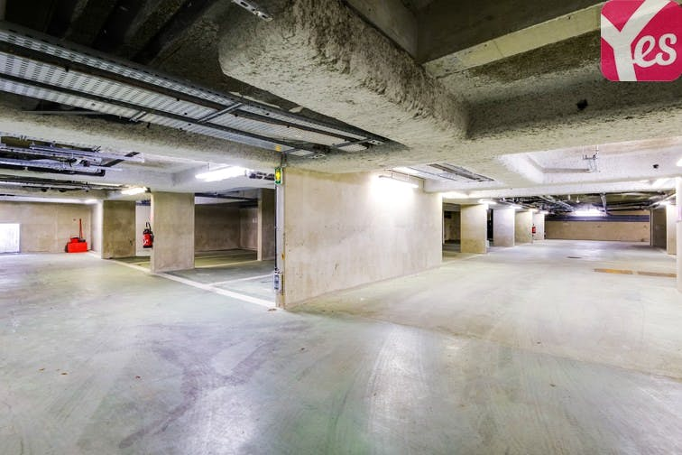 vente parking maisons laffitte
