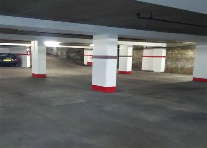 vente parking paris 12