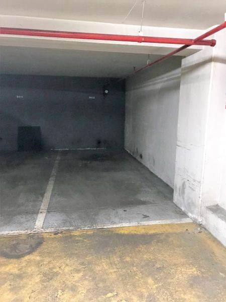 vente parking paris 17