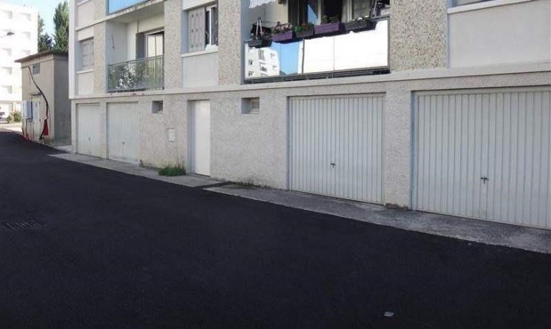 vente parking saint maurice
