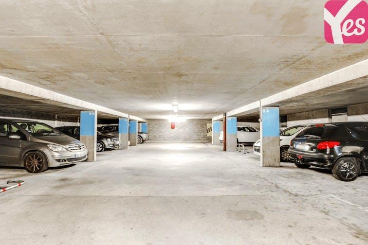 location parking au mois location vente de parking